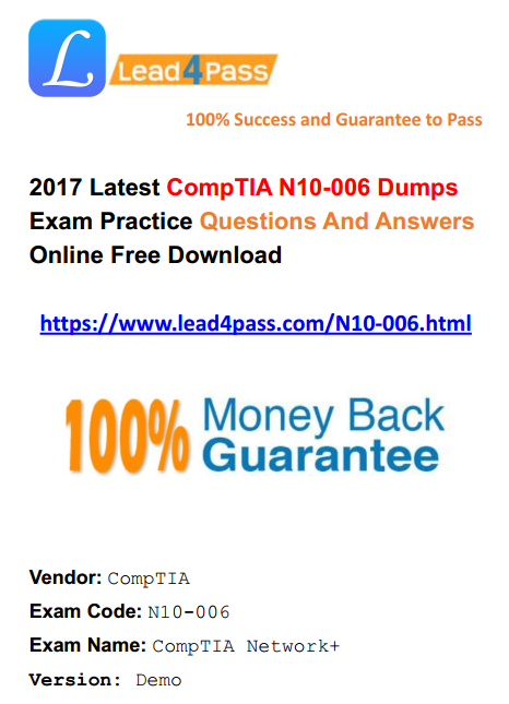 N10-006 dumps