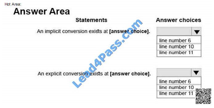 lead4pass 70-761 exam question q13-2