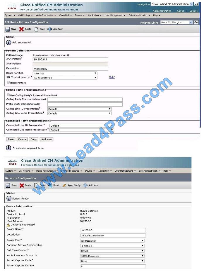 lead4pass 300-080 exam question q1