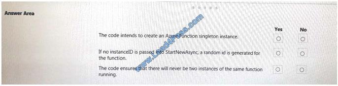 lead4pass az-300 exam question q2-1