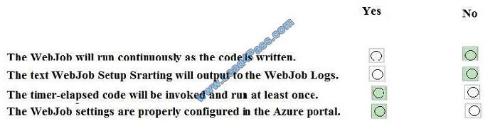 lead4pass az-300 exam question q7-3