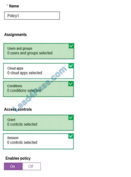 lead4pass az-104 exam questions q3-1
